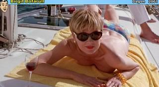 Birgit Bofarull Nude Leaks