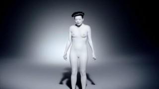 Björk Nude Leaks