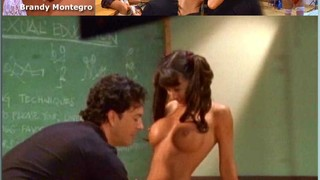 Brandy Montegro Nude Leaks
