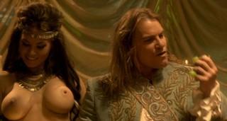 Brea Lynn Nude Leaks
