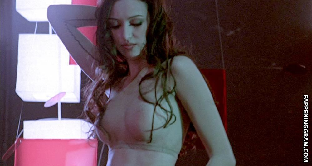 Breanne Benson  nackt