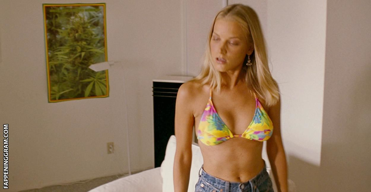 Bridget Fonda Nude | Nude Celebrities