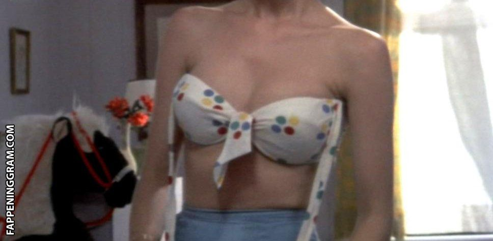 Bridget Fonda Nude Reveals Her Tight Skinny Body (98 PICS)