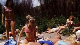 Bridget Holloman Nude Leaks