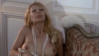 Brigitte De Borghese Nude Leaks