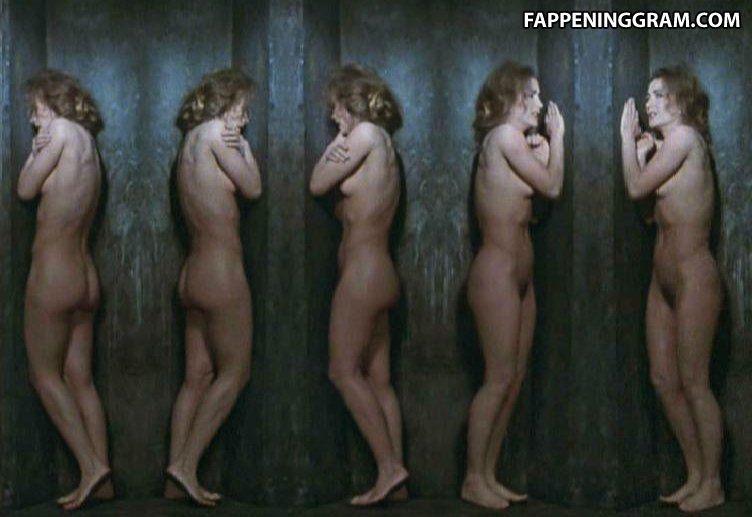 Leonie tepe nude