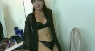 Brinke Stevens Nude Leaks