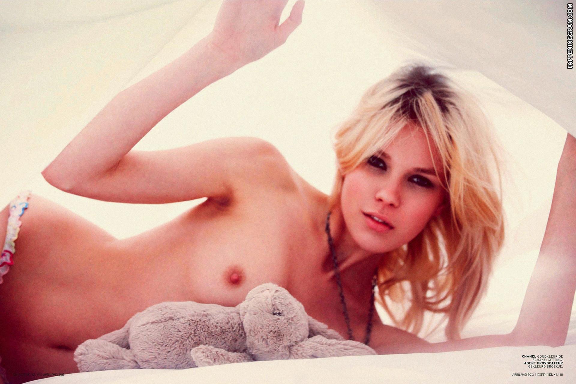 Cassle kate kellerman nude
