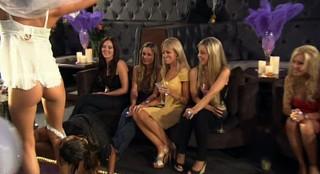 Brittany Binger Nude Leaks