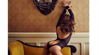 Brittany Brousseau Nude Leaks