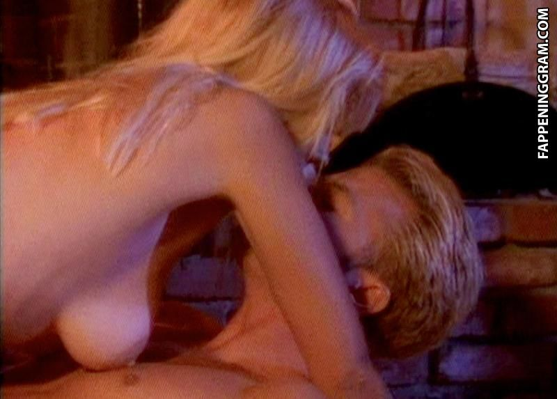 Brittany McCrena Nude