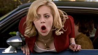 Brittany Murphy Nude Leaks