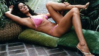 Brooke Burke Charvet Nude Leaks