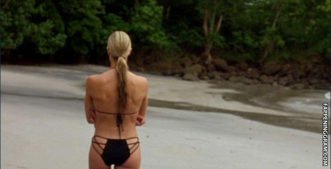 Has Brooke Burns Ever Been Nude