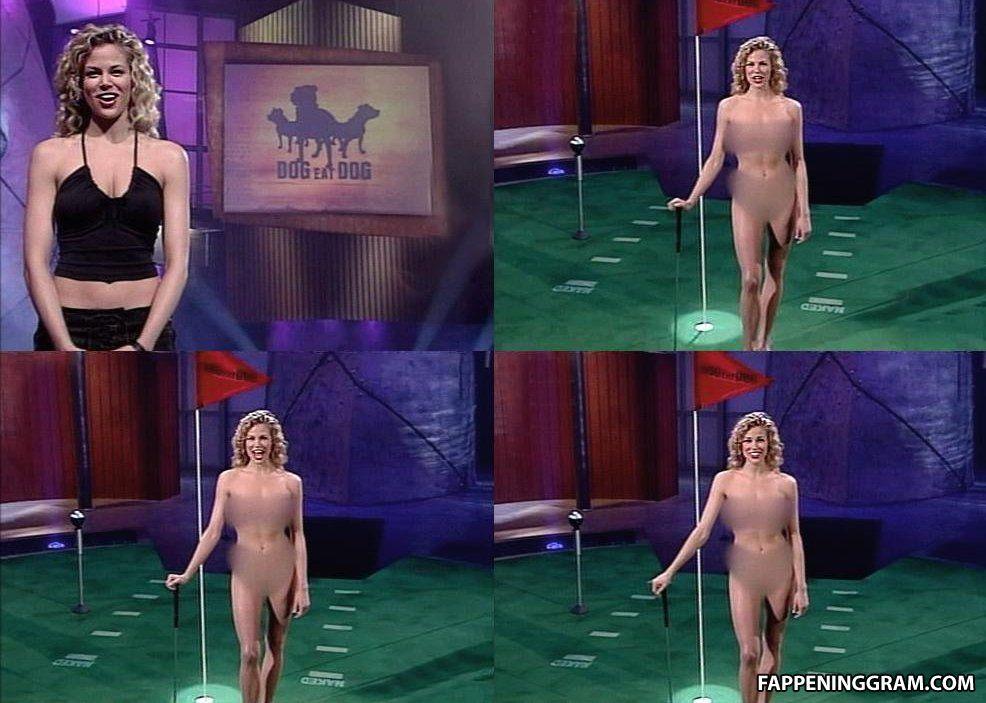 Brooke Burke Nude Pu