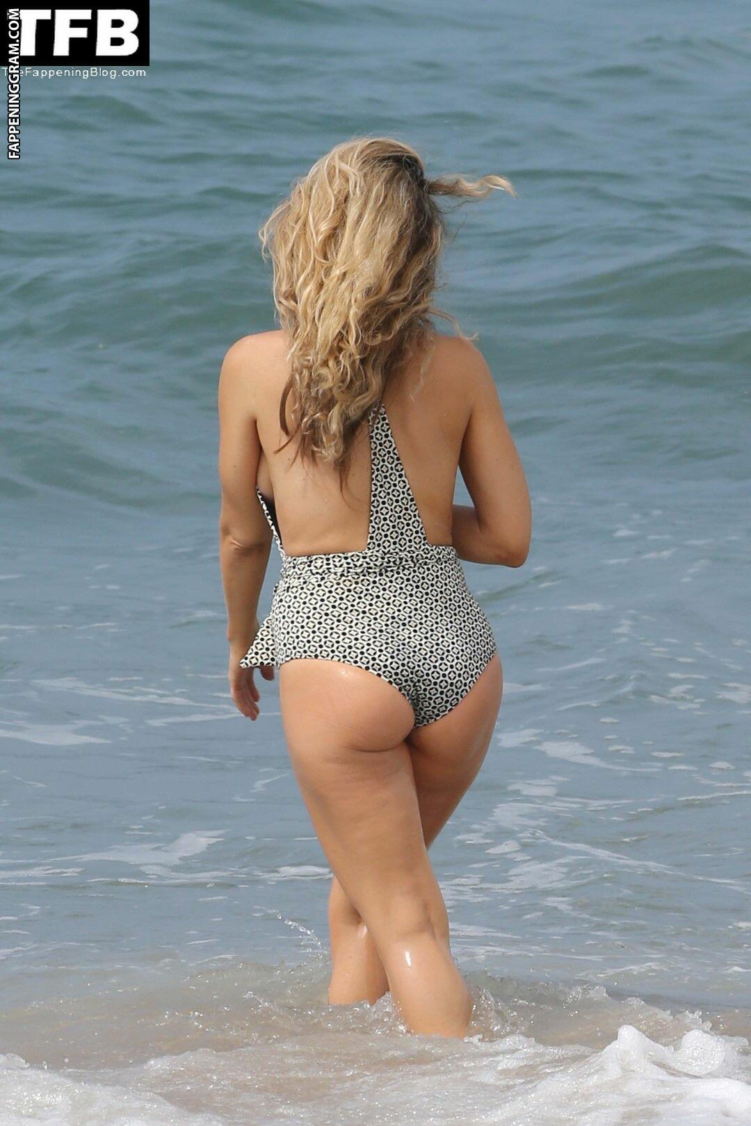 Brooke Mueller Nude