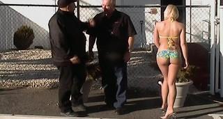 Brooke Taylor Nude Leaks