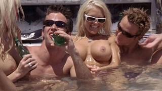 Buffy Tyler Nude Leaks