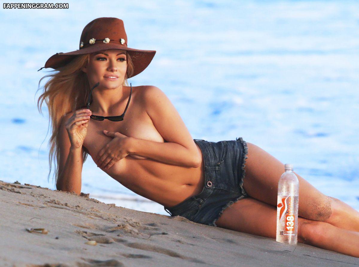 Vanessa Romanelli  nackt