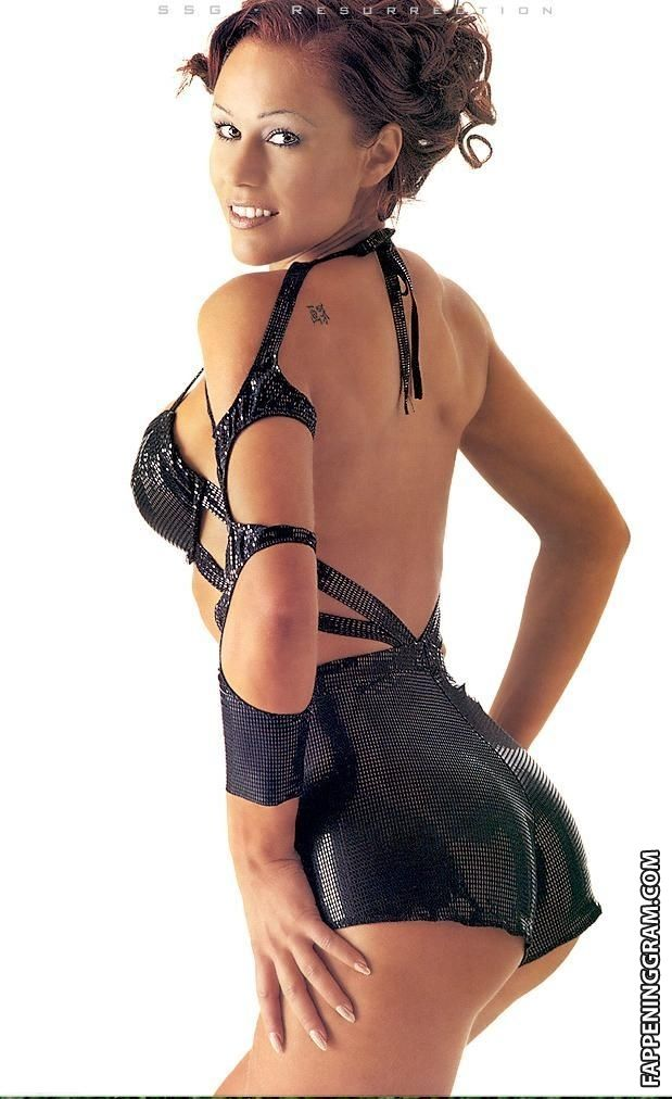 Camilla Fearnley  nackt