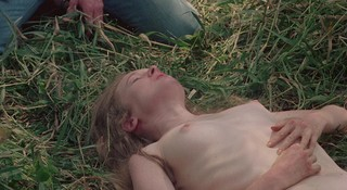 Camille Keaton Nude Leaks