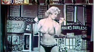 Candy Barr Nude Leaks