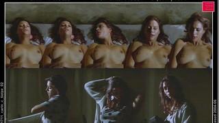 Carin C. Tietze Nude Leaks