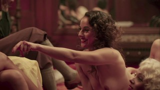 Carina Conti II Nude Leaks