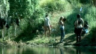 Carissa Rosario Nude Leaks
