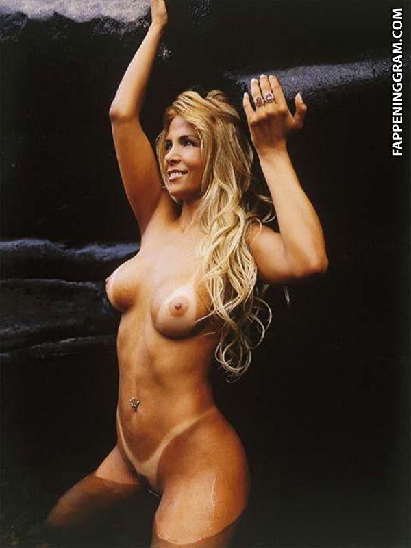 Maryse Playboy Photos