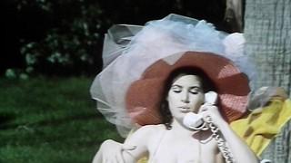 Carla Ziegfeld Nude Leaks