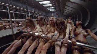 Carmel Stratton Nude Leaks