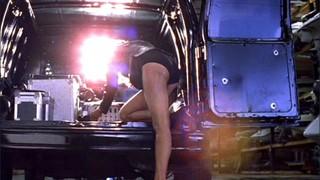 Carmen Chaplin Nude Leaks