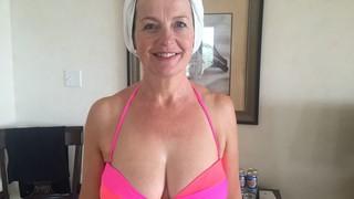Carol Kirkwood Nude Leaks
