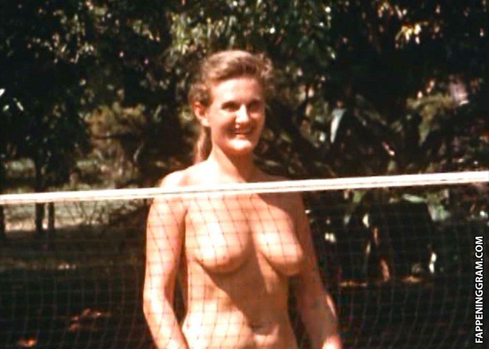 Carol burnett vicki lawrence nude