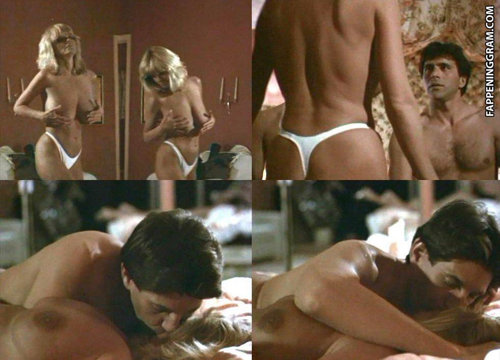 Carol Wayne In Playboy