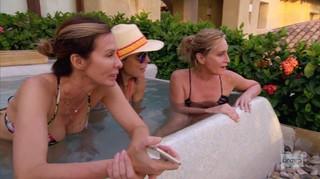 Carole Radziwill Nude Leaks