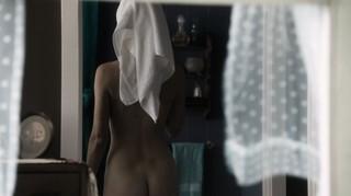 Carole Weyers Nude Leaks