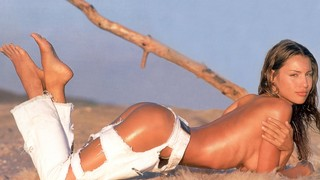 Carolina Ardohain Nude Leaks