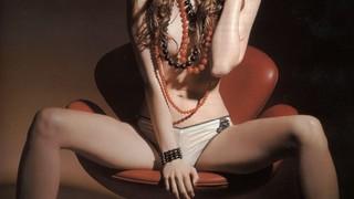 Carolina Molinari Nude Leaks