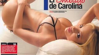 Carolina Tejera Nude Leaks
