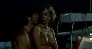 Caroline Cellier Nude Leaks