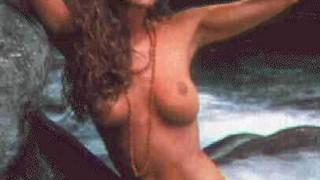Caroline Cossey Nude Leaks