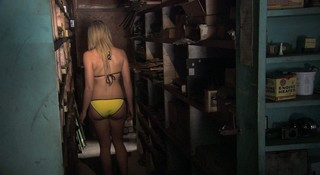 Caroline Faille Nude Leaks