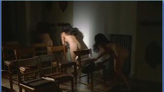 Caroline Touceda Nude Leaks