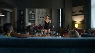 Carrie-Anne Moss Nude Leaks