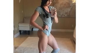 Casey Marshall Nude Leaks