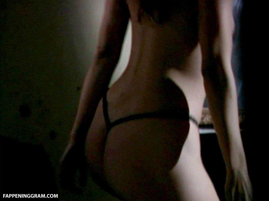 Catherine Barlow Nude