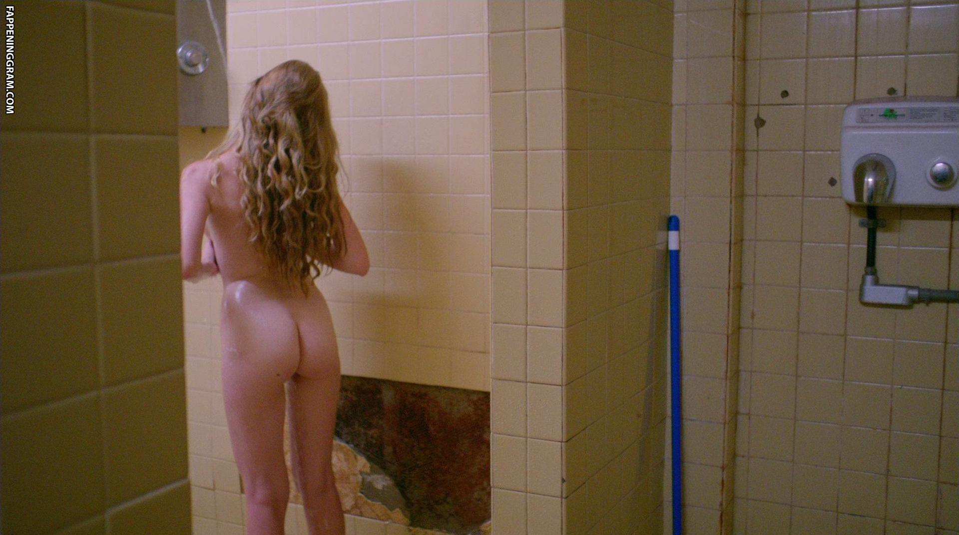 Rosari Gown Nude Catherine Deane