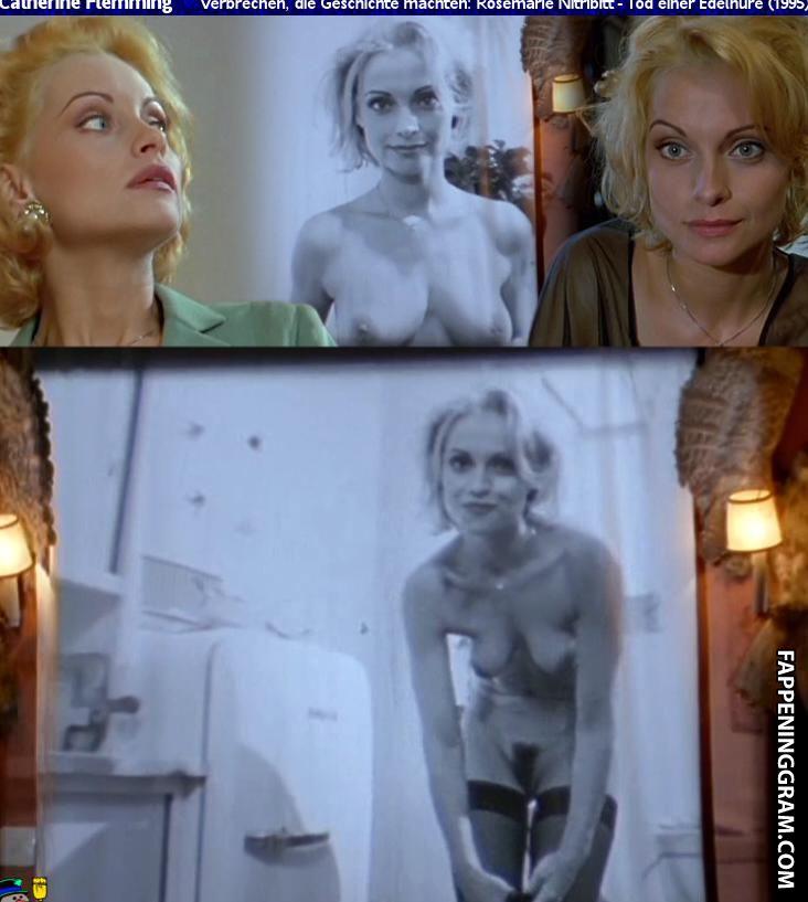 Whitney Rose Pynn  nackt